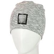 Шапка BOY TR18010 светло-серый фото