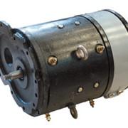 Электродвигатели передвижения (тяговые) МТ-4 фото