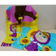 Полотенце детское Непоседа 100*150 см фото