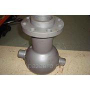 Опора шаровая для краз (260-2304013) фото