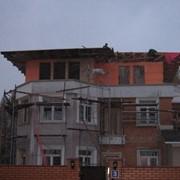 Реконструкция домов фото