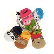 Носки детские Jang An Co фото