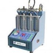 Стенд для тестирования и промывки инжектора И-4Б фото