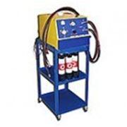Установка для промывки инжектора SMC-2001 E фото