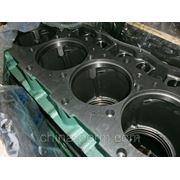 Блок цилиндров FAW 1061 (СA4DF2-13) фото