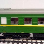 Деповской ремонт пассажирских вагонов ЦМВ фото