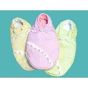 Конверт для новорожденного фото