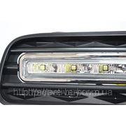 Штатные дневные ходовые огни DRL Volkswagen Golf 4 (1999-2004)