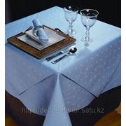 Столовый текстиль от Эконом до Премиум класса из тканей Италии, Испании, Турции, Чехии. Нанесение логотипа. фото