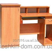 Компьютерный стол СК-04 РТВ мебель