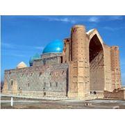 Туры в Туркестан фото
