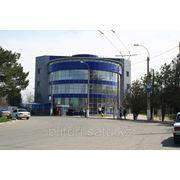 Торгово-офисный центр в Крыму фото