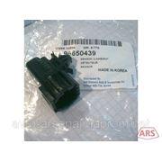 Датчик температуры воздуха оружающей среды Av3 T250 (GM 96650439) фото
