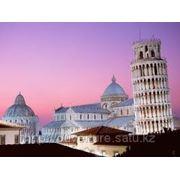 Виза в Италию фото