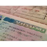 Шенген Визы (Литва,Польша)