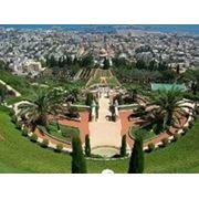 Визы в Израиль фото