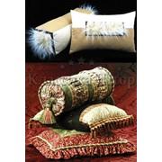 Пошив подушек. фото