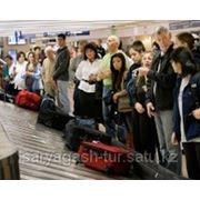 Потеря/кража багажа вещей во время путешествия. фото