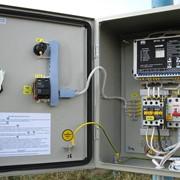 Автоматика для водонапорной башни.Станция Каскад К (5-20)А.Установка водонапорная автоматическая фото
