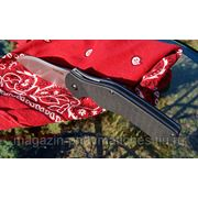 Kershaw 1725BLK JUNKYARD DOG 2 фото