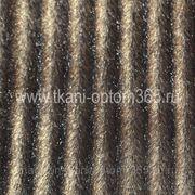 Искусственный мех под нерпу бежевый фото