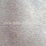 Искусственный мех под нерпу стальной фото