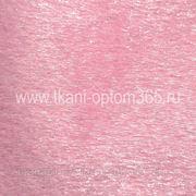 Искусственный мех под нерпу розовый фото