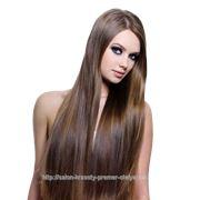 Наращивание волос. Афрокосички. фото