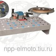 Приспособление для стационарного применения кромкооблицовочных станков серии П PM2000 фото