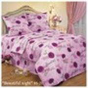 Пошив постельного белья, покрывал, штор, чехлов. фото