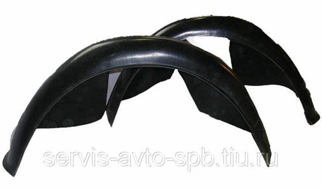 mazda 626 подкрылки (локеры) россия г. санкт - петербург