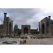 Туры по историческим местам Узбекистана фото