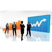 Сопровождение и продвижение проекта на финансирование