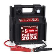 Пусковые устройства Telwin Pro Start 2824 (12-24V) фото