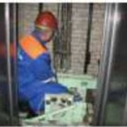 Монтаж и наладка лифтов фото