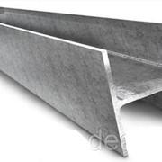 Балка двутавровая стальная 15КЗА н/д фото