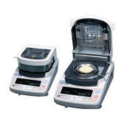Анализатор влажности МL-50 фото