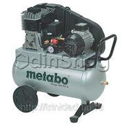 Компрессор поршневой Metabo Mega 490/50 D, 2.4 кВт, 50 л, 250 л/мин, 10 бар фото