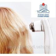 Микровидеодиагностика волос и кожи головы фото