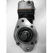 Компрессор воздушный двигателя Cummins/Камминз/Каменс 4BT EQB 140-20, заводской номер 4937403 фото