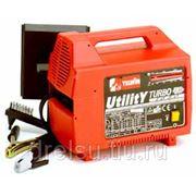 Сварочный аппарат для электродной сварки TELWIN UTILITY 1650 Turbo 230V фото