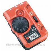 Детектор B&D для мет,проводки,9В, глуб. 50мм,звуковой сигнал фото