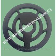 Защиты на катушки металлодетекторов