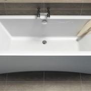 Прямоугольная ванна Cersanit Intro 140 фото