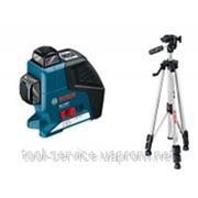 Лінійні лазери GLL 2-80 P Professional фото