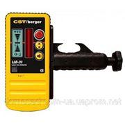 Приемник CST berger LD 3 для лазерного нивелира CSTberger LL 20 фото