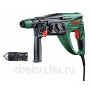 Перфораторы SDS Plus BOSCH PBH 3000-2 FRE фото