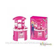 """Детские игровые кухни Faro FARO Кухня """"Барби"""" 72 см. [1561] фото"""