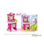 """Детские игровые кухни Faro Игр. набор-кухня """"Принцесса"""" 72 см. [1552] фото"""