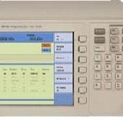 Аналоговый генератор сигналов N9310A фото